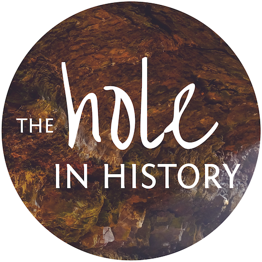 The Hole in History